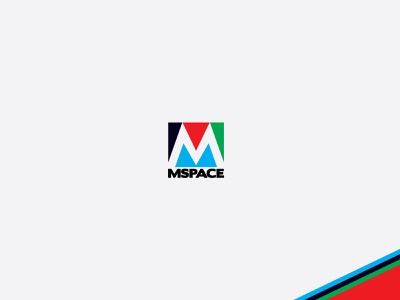 M Negative Space logo creative design flat m space logo m letter logo simple logo logo designer creative branding illustration logodesign design brand identity brand design logo branding logo logo design modern logo