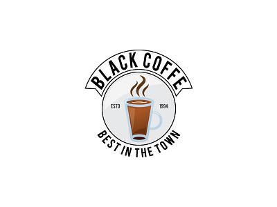 Coffe Logo Branding coffee creative logo logo inspiration coffe abastact coffe logo brand identy logodesign brand identity brand design abastact logo branding logo logo design modern logo