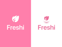 Freshi - Logo Explorations