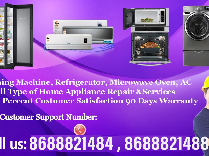 IFB Microwave Oven Repair Center in