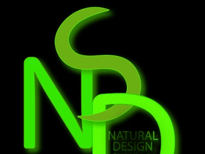 logoneon logo design neon logo