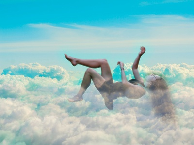 Cloud sky clloud