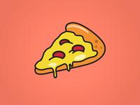 Cheesiest Pizza