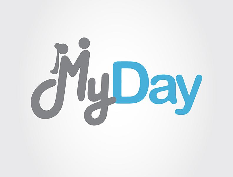 Mydays Logo Vector 09279 Watchinfo Xyz
