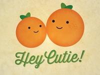 Hey Cutie!