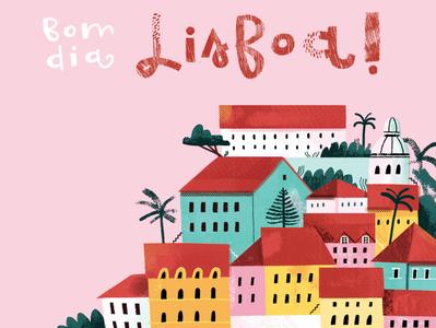Bom Dia Lisboa!
