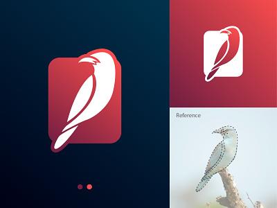 Bird Abstract Logo bird business logo bird logo logos modern logo design logo design business logo design business logo abstract design logodesign logo designer logo abstract abstract logo