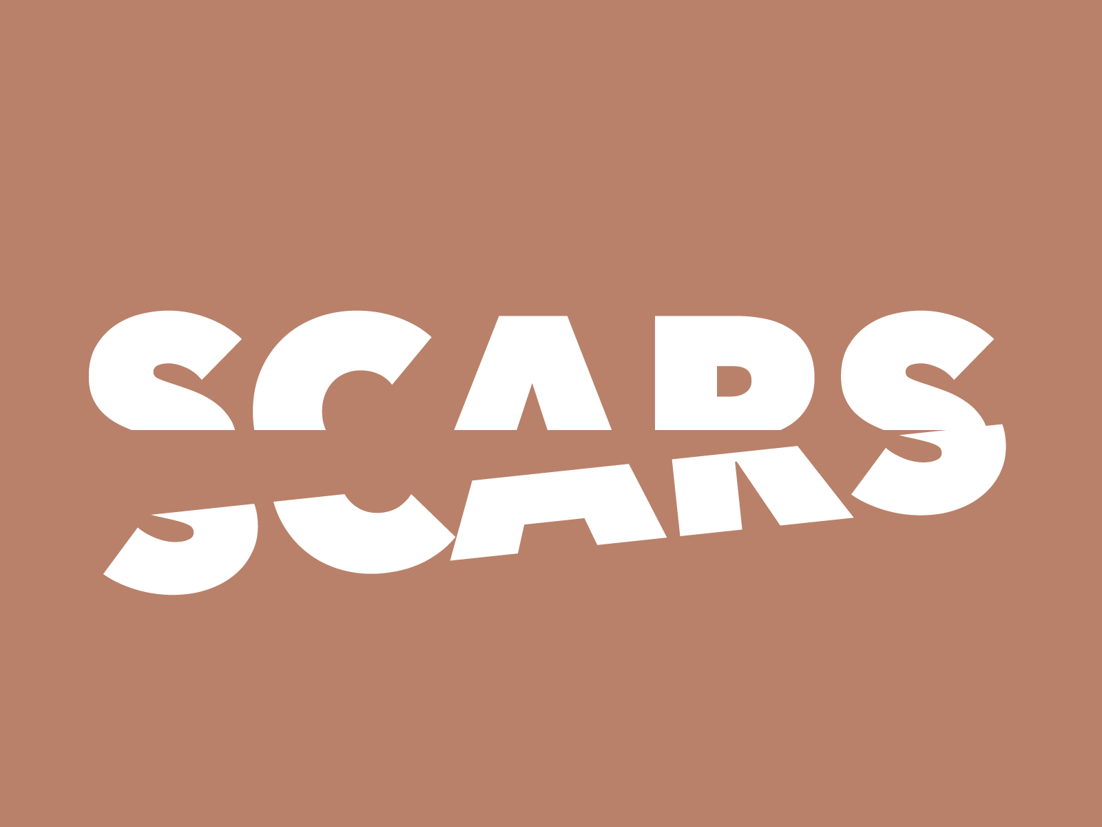 Dribbble - scars.png by Armando Sosa
