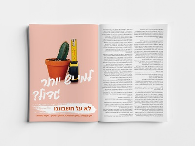 Campiagn againts 3rd round of alections in Israel Print ad print creative political campaign political campaign graphic design graphicdesign photoshop vector typography illustration design