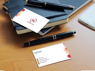 Business Card Design adobe illustrator illustration photoshop logo design branding branding design design business card design