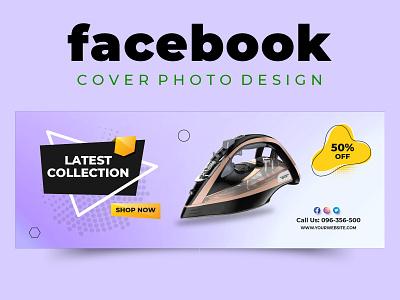 Facebook Cover Banner branding design branding design illustration photoshop facebook cover banner design facebook cover design facebook cover facebook banner