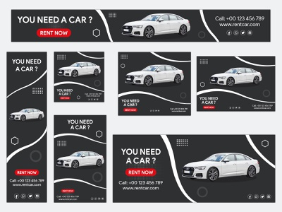 Web Banner branding design branding design illustration photoshop web design web banner design web banner