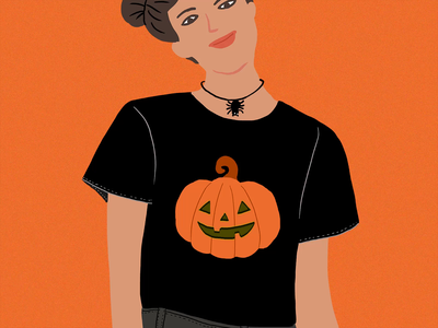Happy Halloween 2020 tshirts tee halloween tee halloween design pumpkins effects motion design halloween flyer halloween outfit halloween designer digital illustrations illustraion illustration art illustration digital art digital illustration digitalart illustrator