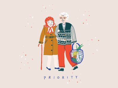 Priority after effects digital digital painting eldery elderly care motion graphics motion graphic motion design motion priority design illustrations illustraion digitalart designer illustration art digital art illustration digital illustration illustrator