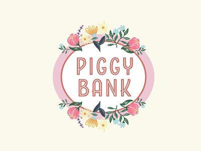 Piggy Bank for Vendula London save money brand identity logo designer piggy piggybank logo design branding logo banner banner design illustration design designer illustrations illustraion digitalart digital art illustration illustration art digital illustration illustrator
