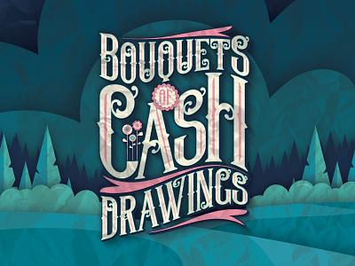 Promotional Design typography design vector illustration