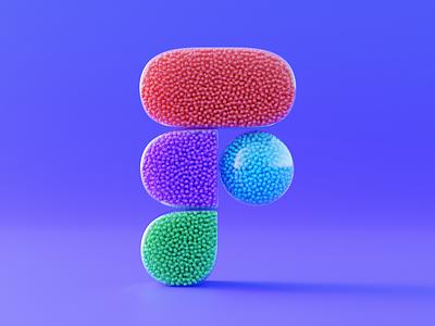 Figma 3D redshift octane uiux ui webdesign uxdesigns uidesign blender3d cinema4d 3dart motiongraphics c4d design art abstract render 3d art 3d figmadesign figma