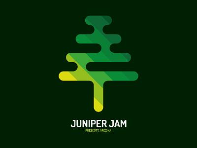 Juniper green arizona prescott tree festival jam juniper