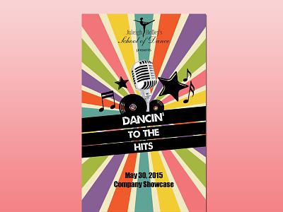 Dance Company Program program dance