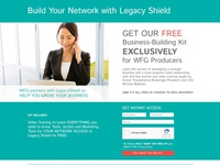 Legacy Shield - Business