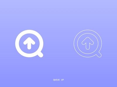 QUEUE UP App Icon