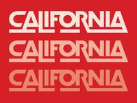 California Custom Type