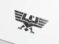 Geometric Eagle #2