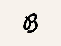 B Lettermark for Barrington