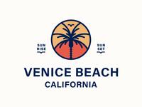 Venice Beach Just For Fun