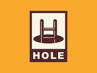 Hole + Ladder + H Concept