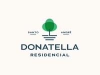 Donatella Logo Concept