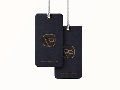 Primeiro Distrito logo design brand identity branding icon illustration flag pd p d monogram lettermark type typography minimalist app badge logotype