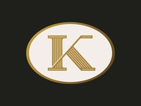 K + A Logo Concept