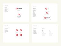 Candit Digital Logo Guidelines