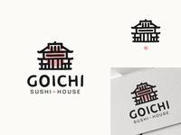 Goichi Logo v2