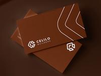 Celilo Builders Updated Business Card Design