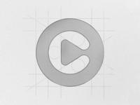 Candit Logo Design Process