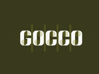 GOCCO Logotype Construction