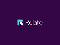 Brand Design For Relate