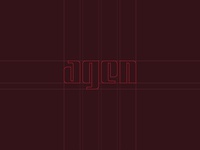 Agen Logotype Construction