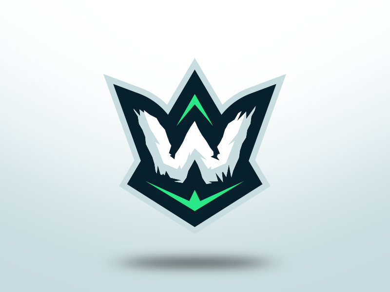 Wedge Gaming Logo Design By Mason Dickson