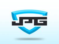 """JPlaysGamesYT - """"JPG"""" Logo Design"""