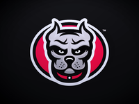 Bully Loaded - Mascot Logo Design