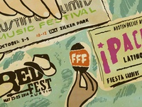 Pick A Festival, Any Festival