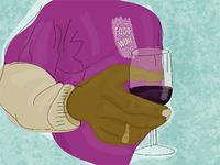 Wine and Food | WIP