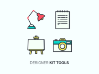Designer Iconset