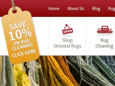 Threads that weave thread yarn sale tag