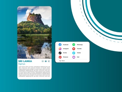 #DailyUI :: 010 minimal branding web vector ux ui app illustrator illustration design