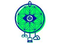 VR Dreamcatcher logo