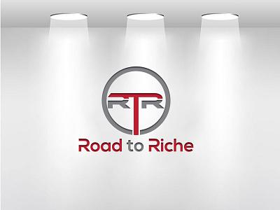 RTR logo